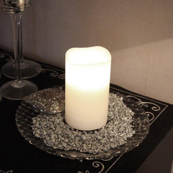LED świeczka Real Light, 12 cm