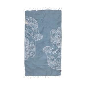 Ręcznik Hamam Seahorse Adriatic,100x180cm