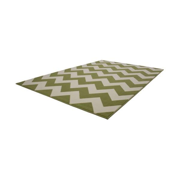 Dywany Maroc 2085 Grun, 120x170 cm