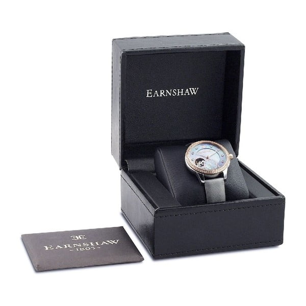 Zegarek damski Thomas Earnshaw Australis Grey
