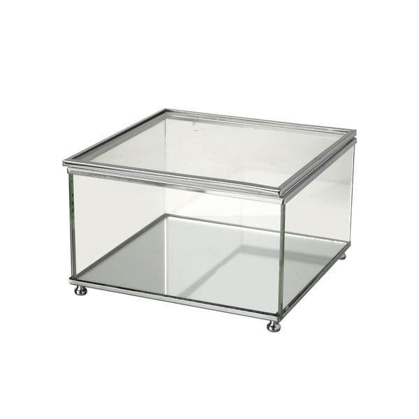 Szklany pojemnik Parlane Display, 10x15 cm