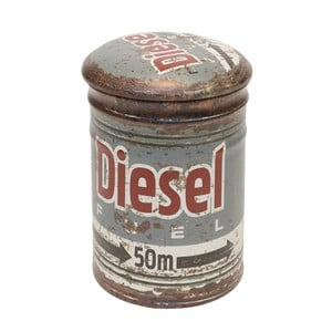 Puszka Diesel