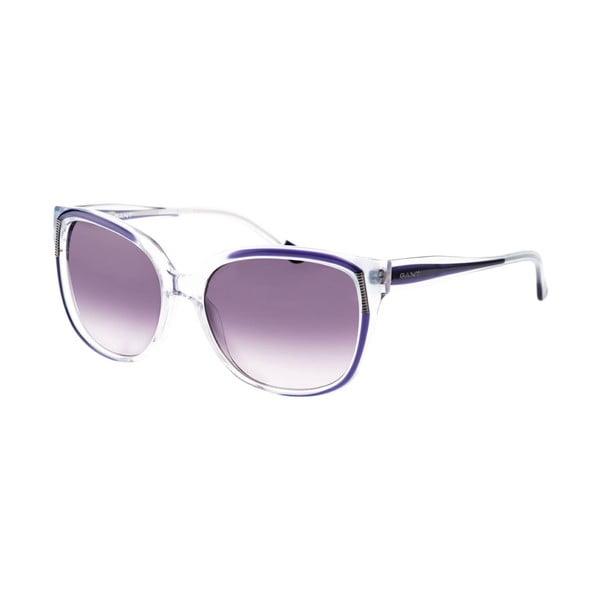 Damskie okulary przeciwsłoneczne GANT Lila Cristal