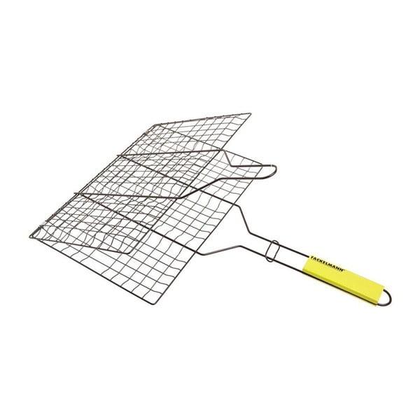 Sitko do grilla, 55x35x1,5 cm