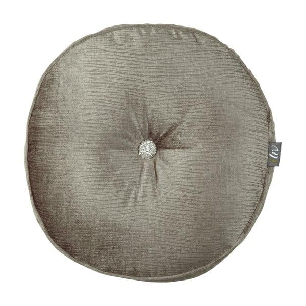 Poduszka Etch Latte, 33 cm