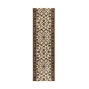 Dywan Basic Vintage, 80x200 cm, kremowy