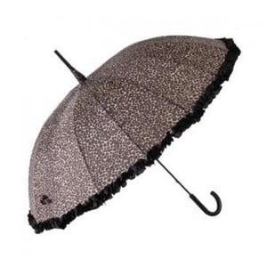 Parasolka Burlesque Ruffle, giselle