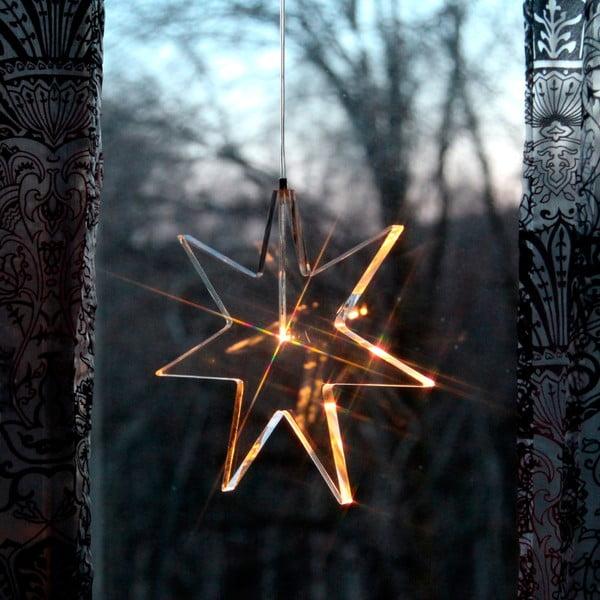 Świecąca gwiazda Iller