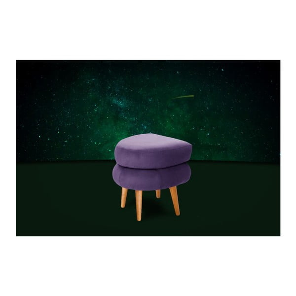 Taboret Supernova Dark Purple