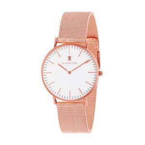 Różowy zegarek damski Black Oak Steel