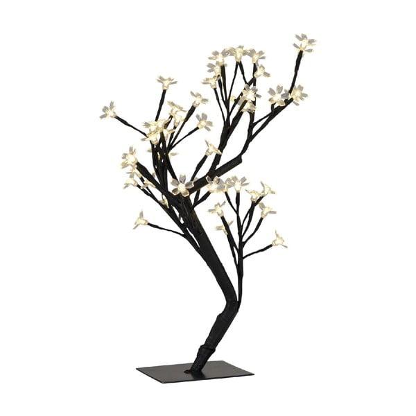Drzewko dekoracyjne z lampkami LED Nataniel