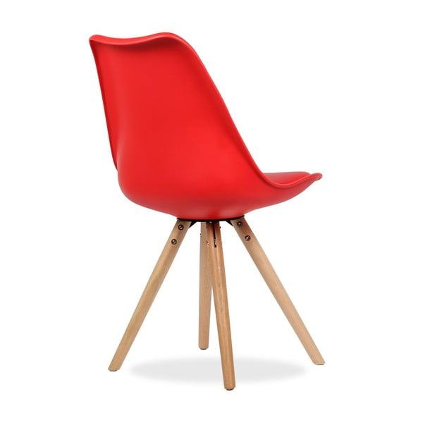 Krzesło Tulip Star Rosa