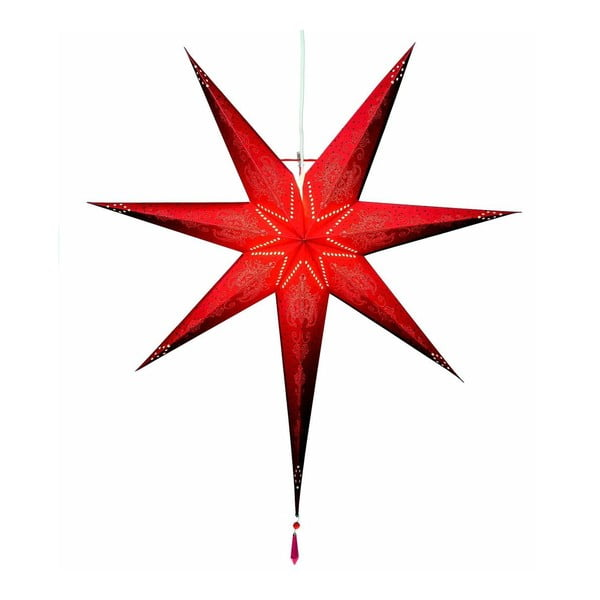 Gwiazda świecąca Strala, 85 cm