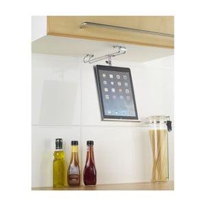 Uchwyt na książkę kucharską/tablet Wenko