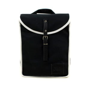 Plecak Black and White Heap