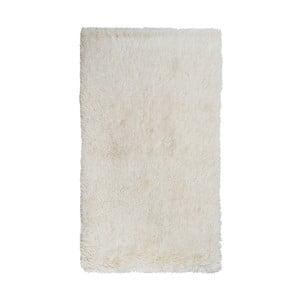 Kremowy dywan Soft Bear, 80x140 cm
