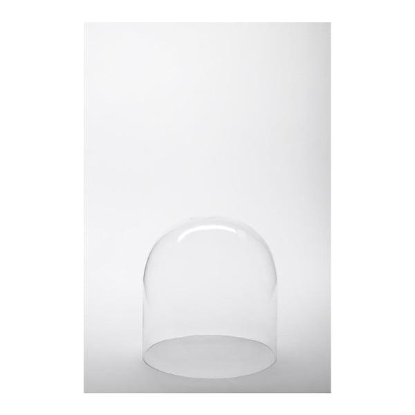 Szklana pokrywa Dome, 24,5x25 cm