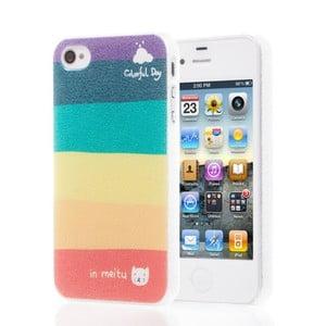 ESPERIA Rainbow na iPhone 4/4S