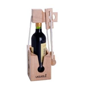 Uchwyt do butelek Laguiole Puzzle