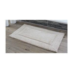 Dywanik łazienkowy Rahmen Natural, 50x70 cm