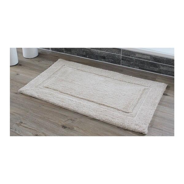 Dywanik łazienkowy Rahmen Natural, 60x100 cm