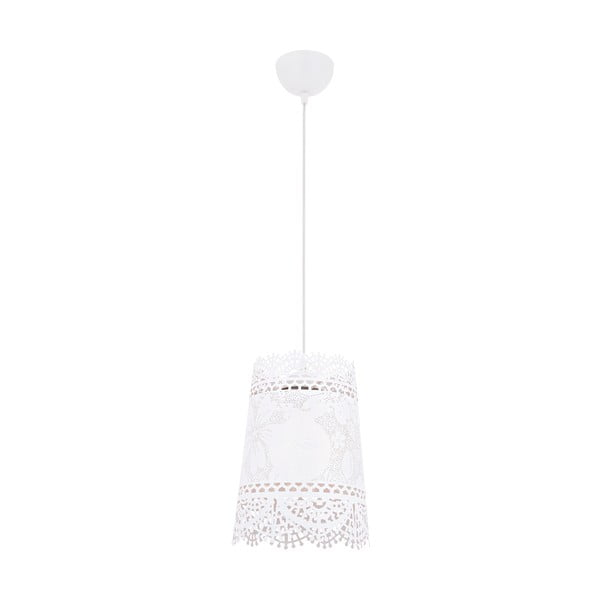 Lampa wisząca Dantela, 20 cm