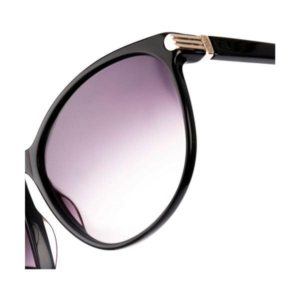 Damskie okulary przeciwsłoneczne GANT Metallic Black