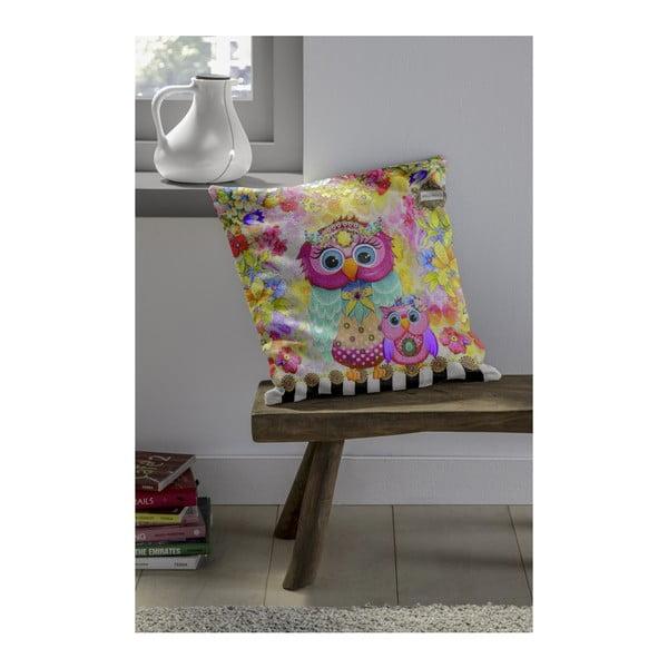 Poszewka na poduszkę Melli Mello Marizza,50x50cm