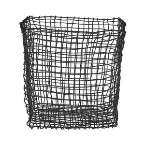 Koszyk Design Ideas Flexket Black M