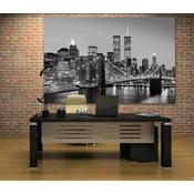 Tapeta wielkoformatowa Manhattan Skyline, 175x115 cm