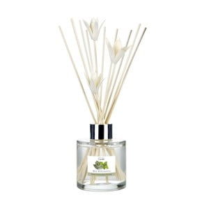 Dyfuzor zapachowy o zapachu mięty i eukaliptusa Copenhagen Candles, 100 ml