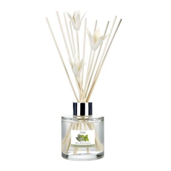 Dyfuzor zapachowy Copenhagen Candles Mint & Eucalyptus, 100 ml