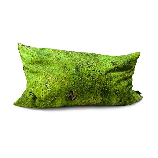 Poduszka z wypełnieniem z gryki Hayka Mech, 50x30 cm