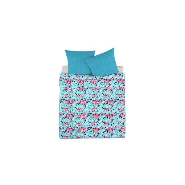 Narzuta na łóżko jednoosobowe Hopi