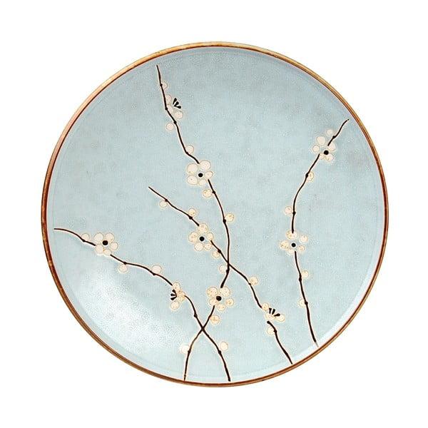 Porcelanowa taca Soshun, 29 cm