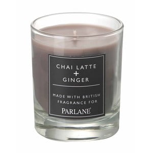 Świeczka Parlane Chai Latte & Ginger