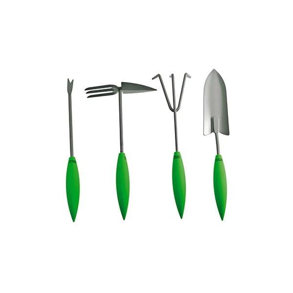 Zestaw narzędzi ogrodniczych Hortus Green