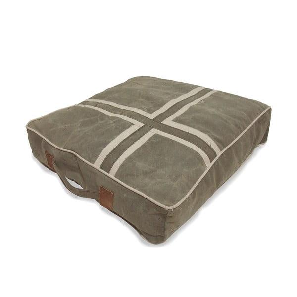 Poduszka na krzesło London Pad, 50x50x10 cm