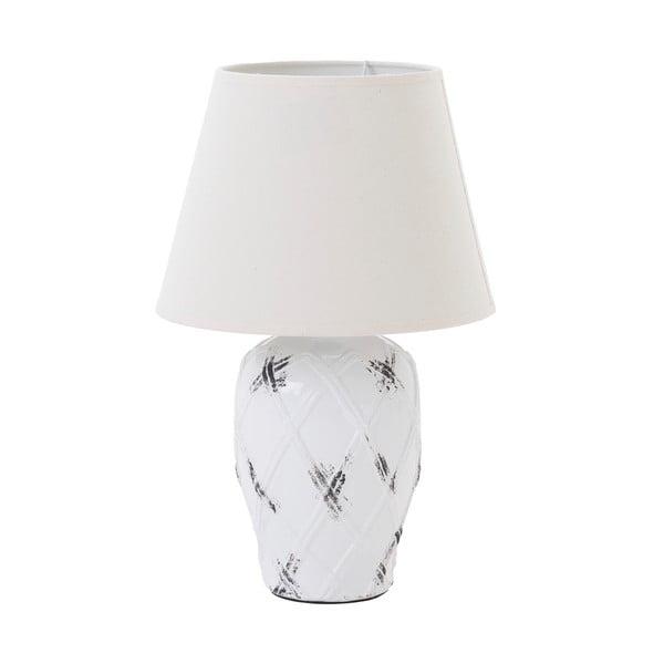 Ceramiczna lampa stołowa Simple