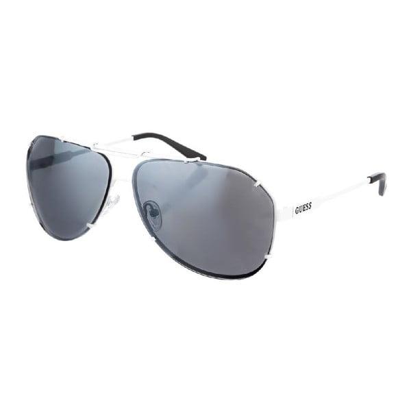 Męskie okulary przeciwsłoneczne Guess GU6726-WHT3F