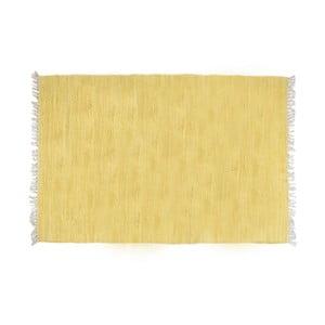 Dywan Plain Gold, 120x180 cm