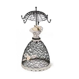 Stojak na biżuterię Antic Line Lady Parapluie