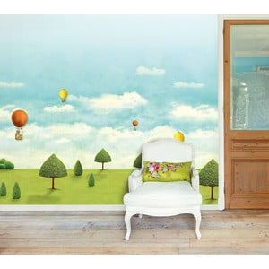 Tapeta Pip Studio Royal Pipland, 372x280 cm