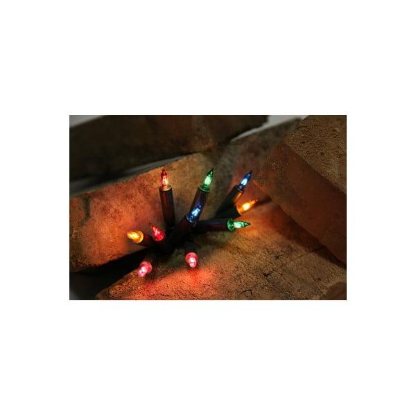 Lampki   choinkowe Best Season Lightchain Multi, 10 światełek