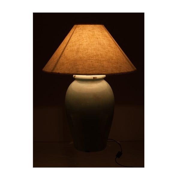 Lampa  stołowa Cer Azur