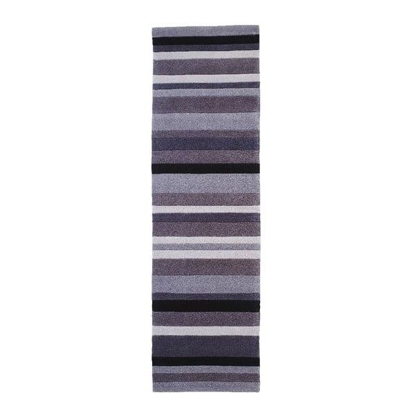 Dywan HongKong Grey, 65x225 cm