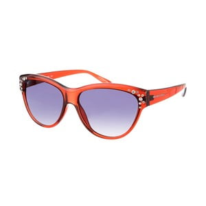 Okulary przeciwsłoneczne damskie Michael Kors M3646S Red