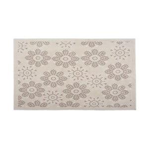 Dywan bawełniany Randa 60x90 cm, kremowy