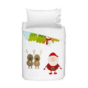 Poszwa na kołdrę Christmas Duvet, 100x120 cm