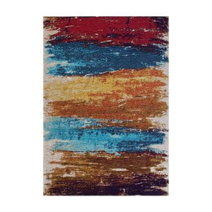 Dywan Eco Rugs Colourful Abstract, 120x180 cm